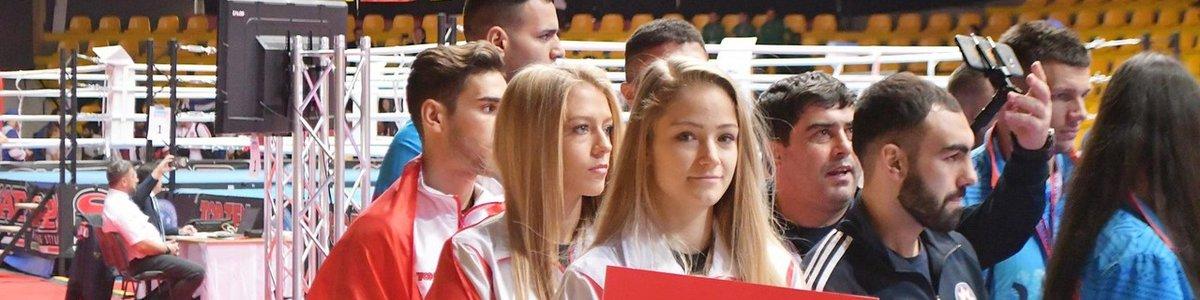 K1 Europameisterschaft Bratislava 2018