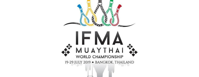 IFMA Muay Thai WM 2019