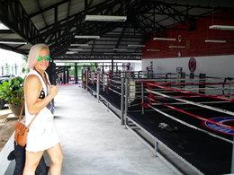 Thailand Training Juli 2013