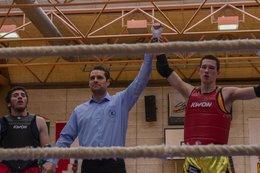 Österreichische Meisterschaft Muay Thai IFMA