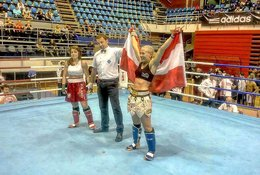 K1 World Championships