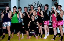 Girlsfightclub