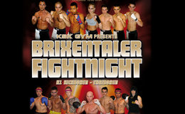 Brixentaler Fightnight