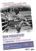 ÖBFK Kickbox Challenge