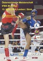 Österr. Meisterschaft IFMA Muay Thai