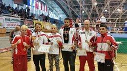 Muay Thai Worldcup Ungarn