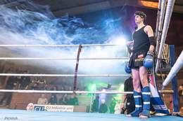 Österr. Staatsmeisterschaften Muay Thai IFMA Leoben