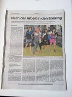 Bericht Stadtnachrichten 21.07.2016