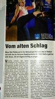 Bericht Kronen Zeitung