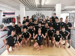 FC Red Bull Salzburg A-Kader