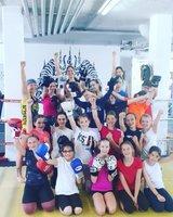 Schulprojekt im RS-Gym