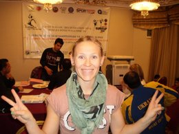 Muay Thai Europameisterschaft 2012 Antalya Türkei
