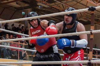 Staatsmeisterschaften Muay Thai Leoben 2013 043