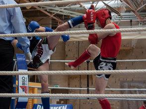 Staatsmeisterschaften Muay Thai Leoben 2013 094